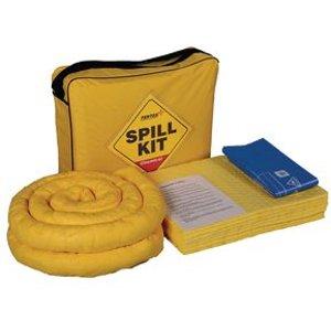 Chemical Kit In Shoulder Bag Medical