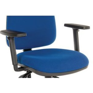 Step Adjustable Arms  (for Ergo Blaster /twin/trio) Chairs