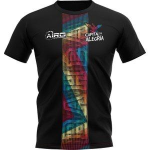 Airo Sportswear 2020-2021 Bahia Third Concept Football Shirt P 137076 3430