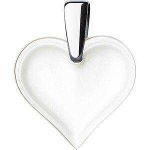 Lalique Amoureuse Beaucoup Clear Pendant 6652900
