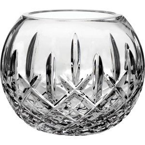 Royal Scot Crystal London Large Posy Vase Lonlposy