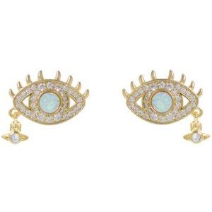 Vivienne Westwood Rahmona Earrings, Gold Plated 62010271 02r382