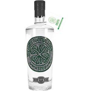 Celtic Fc - Vodka 70cl Bottle 15554 38036 Christmas Gifts