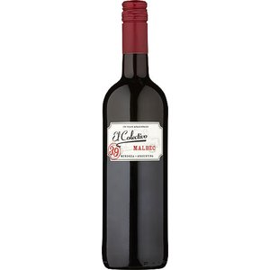 El Colectivo - Malbec 2018 75cl Bottle 13999 34741 Wine