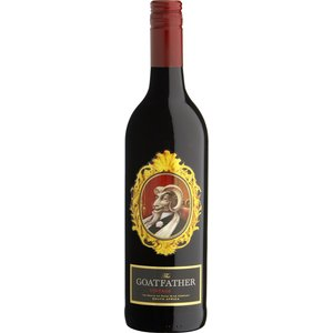 Goats Do Roam - The Goatfather 2017 75cl Bottle 7226 17496 Wine