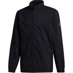 Adidas Provisional Rain Jacket Black Aw20 Gd1981, Black
