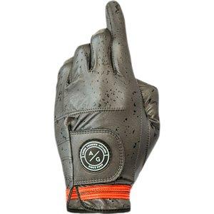 Asher Golf Premium Golf Glove Grey 2021, Grey