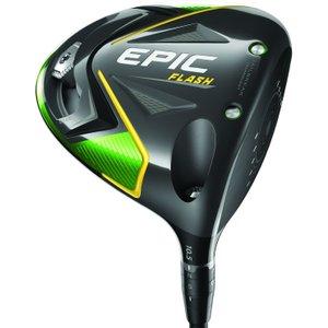 Callaway Epic Flash Golf Driver  2020