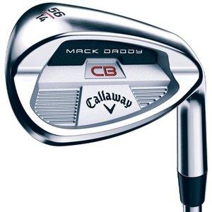 Callaway Mack Daddy Cb Golf Wedge Steel  2020
