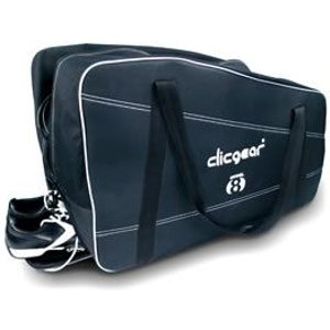 Clicgear Model 8.0+ Golf Cart Travel Bag Black 13450, Black