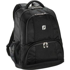 Footjoy Golf Backpack Black 31512, Black