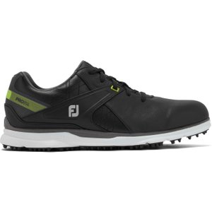 Footjoy Pro Sl Golf Shoes Black 2020 53813, Black