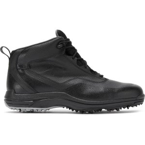 Footjoy Winter Golf Boots Black 2020 50090, Black