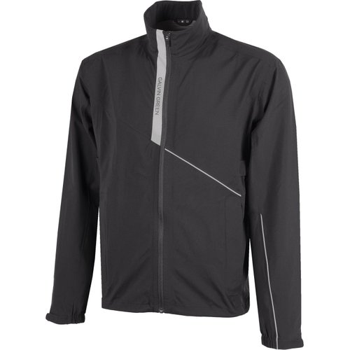 Galvin Green Apollo Gore-tex Paclite Waterproof Golf Jacket Black Aw20 G7915 77, Black