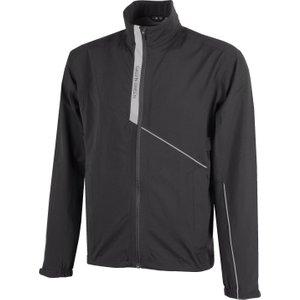 Galvin Green Apollo Gore-tex Paclite Waterproof Golf Jacket Black Aw20 G7915 77, Black