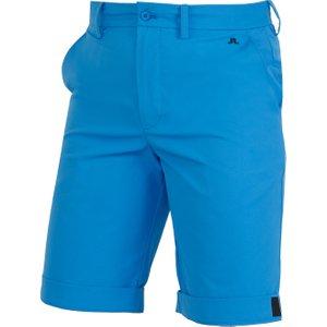 J Lindeberg Eddy Light Twill Shorts Blue Clearance20, Blue