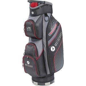 Motocaddy 2020 Lite Series Golf Cart Bag Black 423290, Black