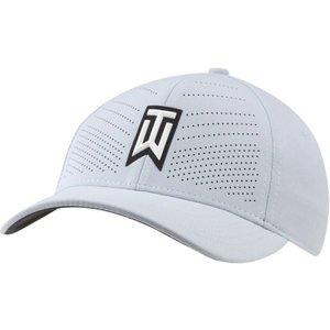 Nike Tiger Woods Heritage86 Baseball Cap Grey Aw20 Bv1072 042, Grey