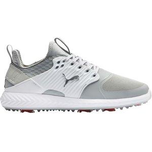 Puma Ignite Pwradapt Cage Golf Shoes Grey Ss20 192223 01, Grey
