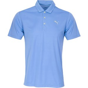 Puma Rotation Polo Shirt Blue Ss20c 577874 25, Blue
