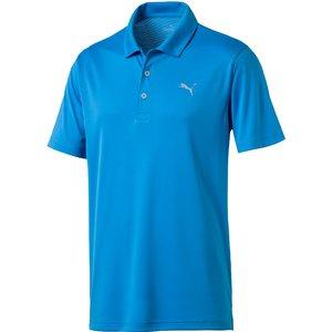 Puma Rotation Polo Shirt Blue Ss20c 577874 30, Blue