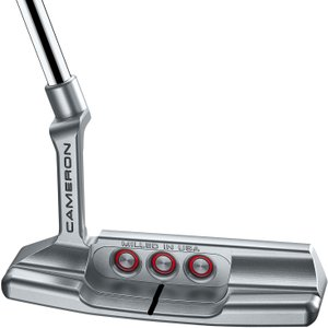Scotty Cameron Special Select Newport 2 Golf Putter  423800 Lh34