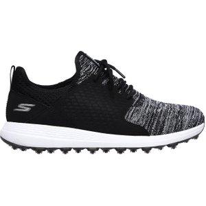 Skechers Go Golf Max Rover Golf Shoes Black 2020 54555 Bkw, Black