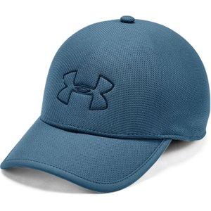Under Armour Speedform Blitzing Baseball Cap Blue 1328635 407, Blue