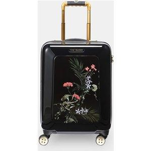 Ted Baker Highland Small Suitcase Black, Black