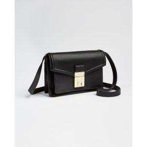 Ted Baker Satchel Style Shoulder Bag Black , Black