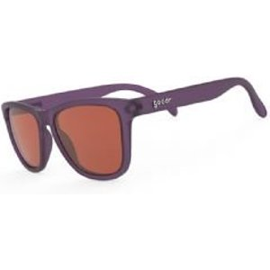 Goodr The Ogs Non-reflection Perfection Figment`s Desert Tears Polarized Sunglasses