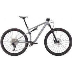 Specialized Epic Evo Carbon 29er Mountain Bike  2021 Small - Gloss Cool Grey/dove Grey