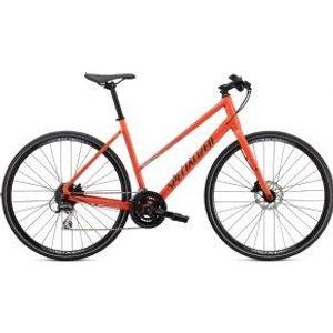 Specialized Sirrus 2.0 Step Through Sports Hybrid Bike  2021