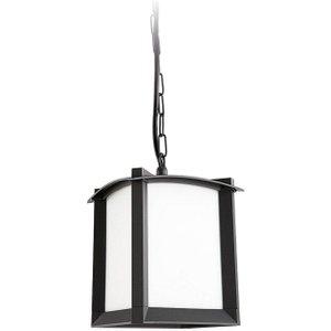 Leds C4 Lighting 1 Light Outdoor Ceiling Pendant Light Urban Grey, E27 00 9298 Z5 M3
