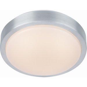 Markslojd Lighting Led Bathroom Ceiling Light Aluminium Ip44 Ma 105957
