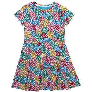 Kite Clothing Kite Ladybird Ditsy Skater Dress 515025