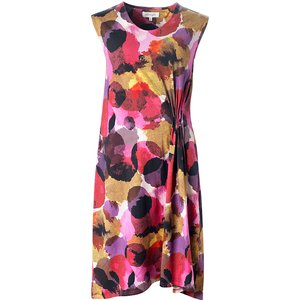 Thought Serrena Floral Dress 466053 Womens Clothing