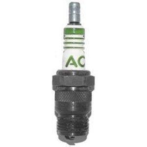 1x Ac Spark Plug 85t