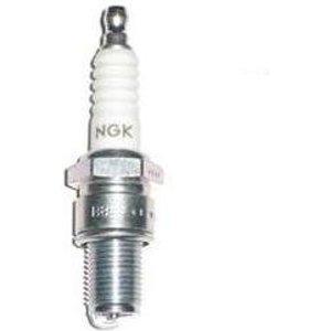1x Ngk Copper Core Spark Plug B9ecs (7058)