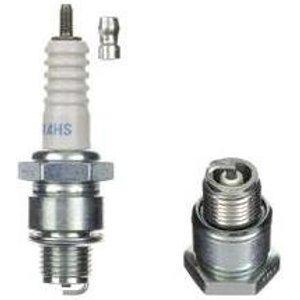 1x Ngk Copper Core Spark Plug Br4hs (3322)