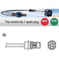 1x Ngk Ntk Oxygen O2 Lambda Sensor  Oza600-bm5 Oza600bm5 (1846)