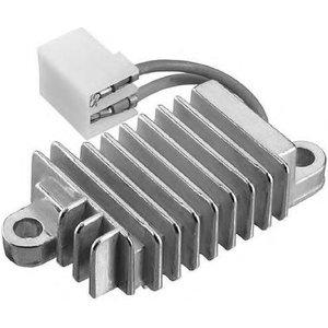 Beru Ger036 / 0190005036 14.2 V Alternator Regulator Replaces 4393206