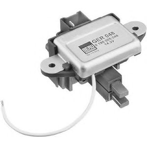 Beru Ger048 / 0190005048 14.3 V Alternator Regulator Replaces 5761.48