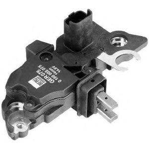 Beru Ger075 / 0190005075 14 V - 14.8 V Alternator Regulator Replace 7701048230
