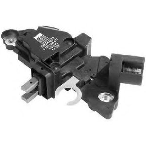 Beru Ger077 / 0190005077 14.5 V Alternator Regulator Replaces 9949367