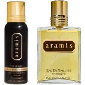 Aramis Classic Duo (60ml Spray Edt Bundle) Aramisbundle6