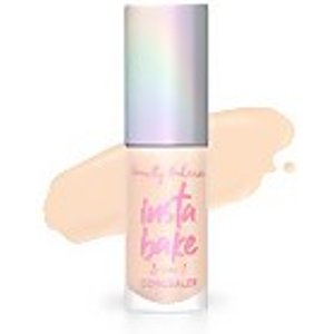 Beauty Bakerie Instabake 3-in-1 Hydrating Concealer (various Shades) - 018 Nice Cream Bb3 1hc018nc, 018 Nice Cream