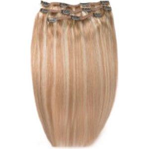 Beauty Works Deluxe Clip-in Hair Extensions 18 Inch - Bohemian 18/22 Beautyworksexten7