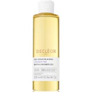 DeclÉor Lavender Fine Shower Gel 250ml Mb316700