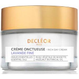 DeclÉor Prolagène Lift Lavandula Iris - Lift And Firm Rich Day Cream 50ml Mb318900
